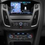 Consola central Ford Focus 2014