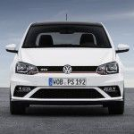 Volkswagen Polo GTI - Frontal