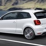 Volkswagen Polo GTI - Lateral